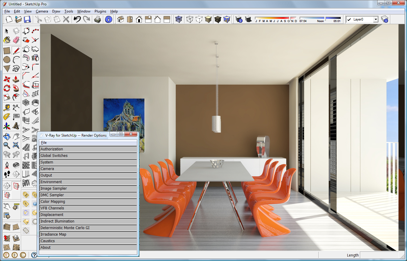 vray for sketchup pro 2018 crack free download