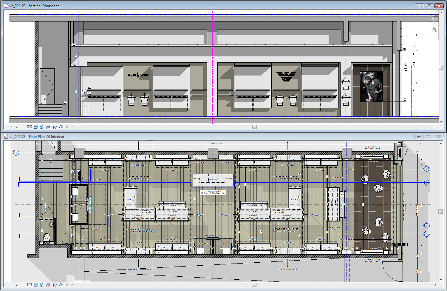 revit architecture v ray for sketchup ook voor interieurarchitecten